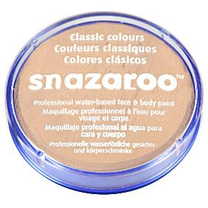 Snazaroo Complexion Pink Face Paint