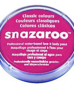 Snazaroo Fuchsia Pink Face Paint