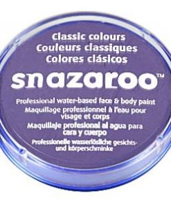 Snazaroo Lilac Face Paint