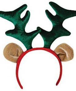 Christmas Reindeer Boppers