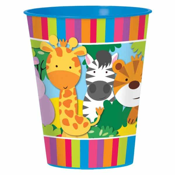 ungle Friends Favour Cup