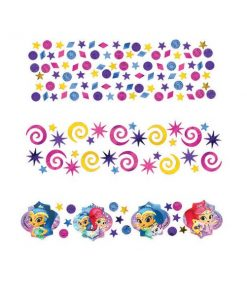 Shimmer & Shine Party Confetti
