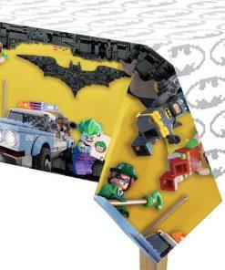 LEGO Batman Party Plastic Tablecover