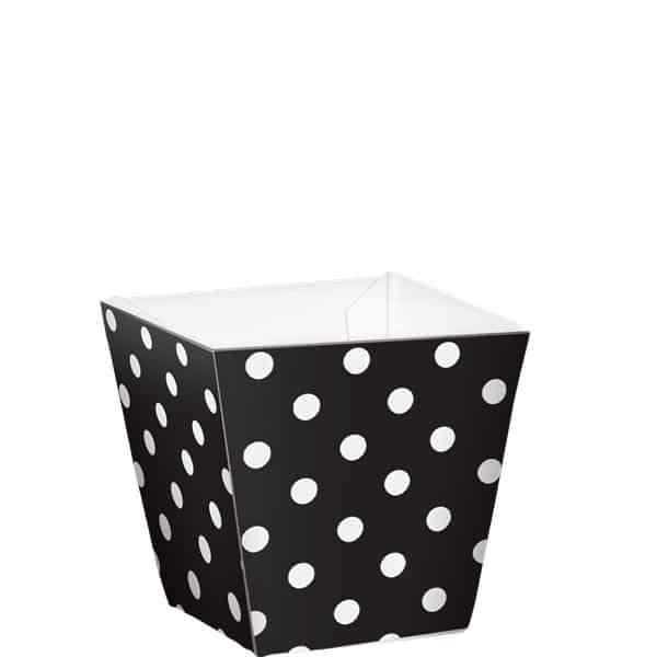 Day In Paris Party Mini Cube Treat Cups