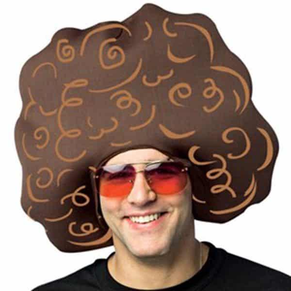 Foam Afro