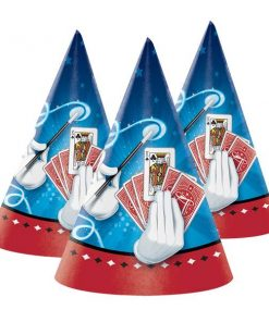 Magic Party Cone Hats