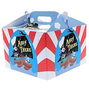 Pirate Balloon Box