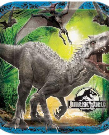 Jurassic Park World Party