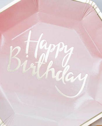 Pick & Mix Birthday Party