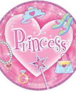 Prismatic Princess
