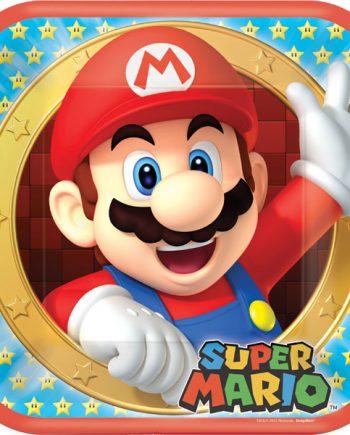 Super Mario Kart Party