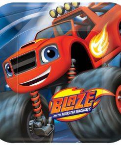 Blaze Monster Truck