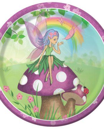 Fancy Fairy Party
