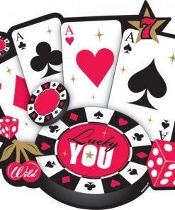Las Vegas Casino Themed Party