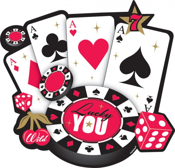Buy Casino themed party decorations , Fun Party Supplies