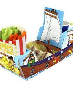 Party Food Combi Trays
