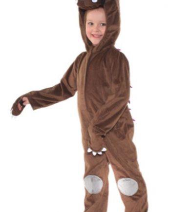 Gruffalo costume