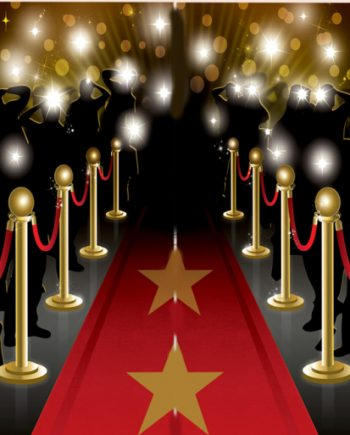 Hollywood Awards Night Party