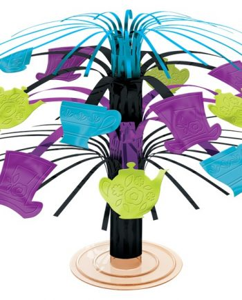 Mad Tea Party Cascading Table Centrepiece