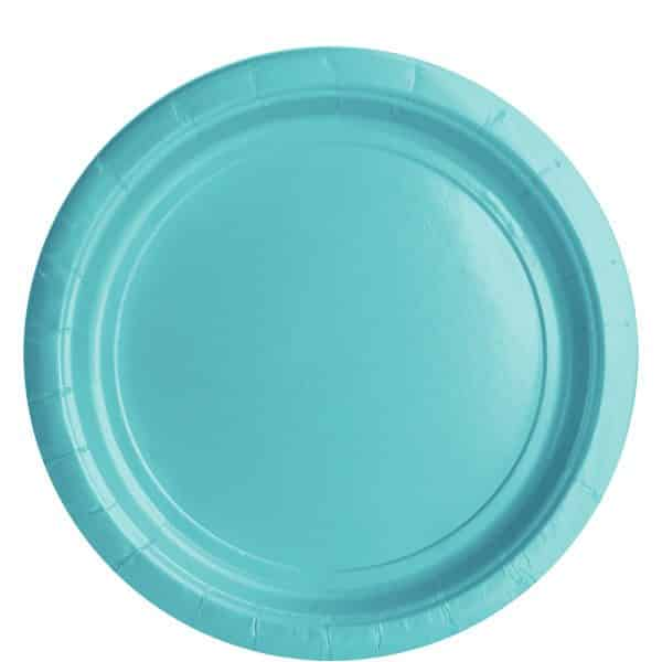Robin's Egg Blue Party