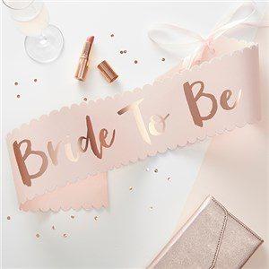 Team Bride Party