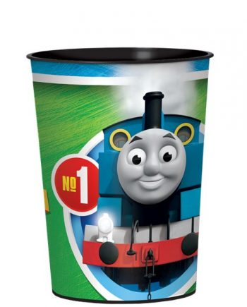 Thomas the Tank Engine Party Favour Cup
