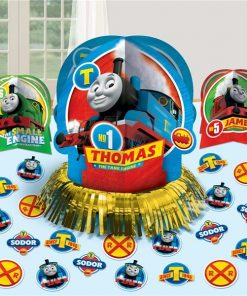 Thomas the Tank Engine Party Table Decoration Kit