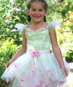 Apple Blossom Child Costume