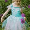 Aqua Fairy Costume