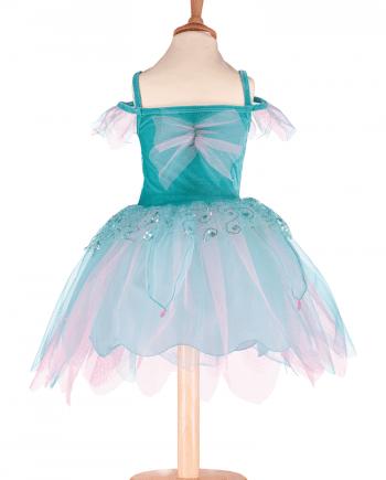 Aqua Fairy Child Costume
