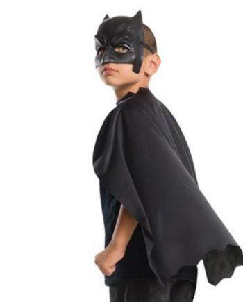 Batman Mask & Cape Set