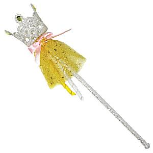 Beauty the Beast Party Belle Glitter Wand