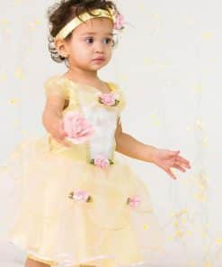 Belle Baby and Toddler Costume