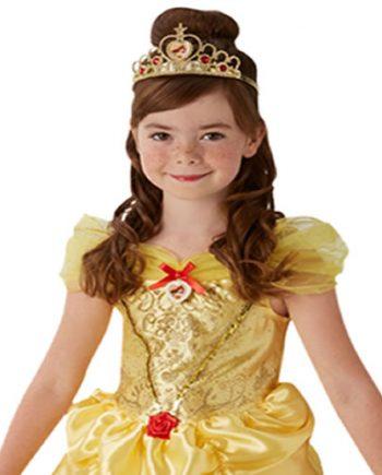 Beauty the Beast Party Storyteller Belle Costume