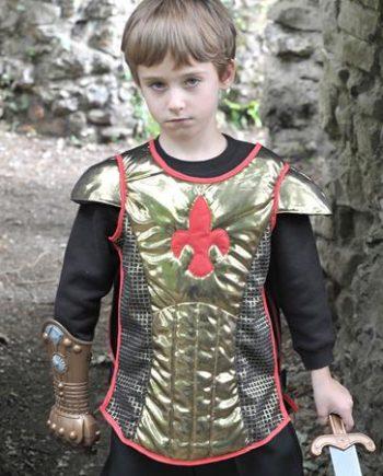 Child Costume Brave Heart