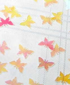Iridescent Butterflies Table Confetti