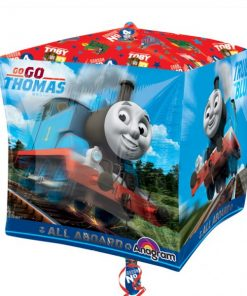 Cubez Thomas the Tank Engine Balloon