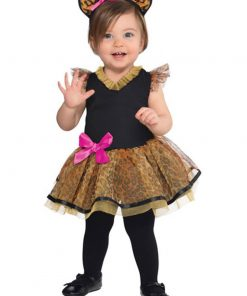 Cutie Cat Baby Costume