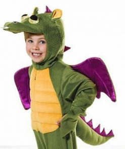 Children's Dinosaurs & Dragon Costumes