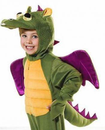 Children's Dinosaurs & Dragon Costumes