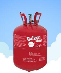 Disposable Helium