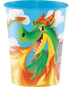 Dragon Party Favour Cup