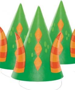 Dragon Party Hats