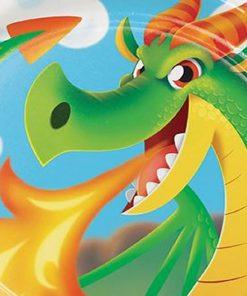 Dragon Party Supplies