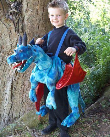 Ride on Dragon