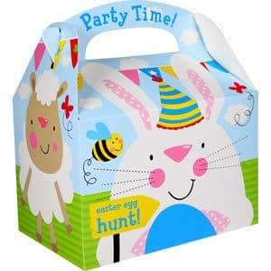 Easter Party Box