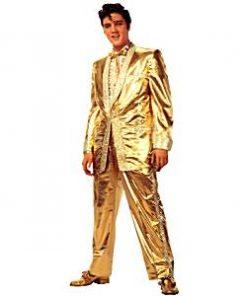 Elvis Presley Cardboard Cutout