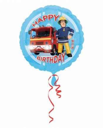 "Childrens Themed 18"" Balloons"