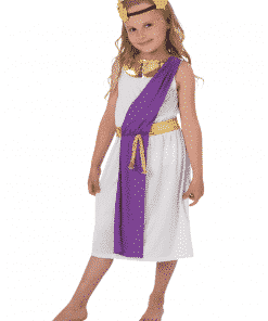 Children's Greeks, Egyptians & Roman Costumes