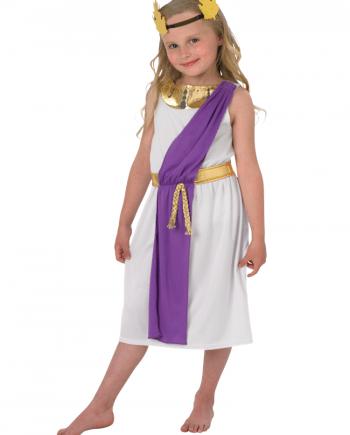 Children's Greeks, Egyptians & Roman Costumes